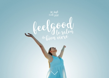Feelgood, le salon du bien-vivre à Anglet