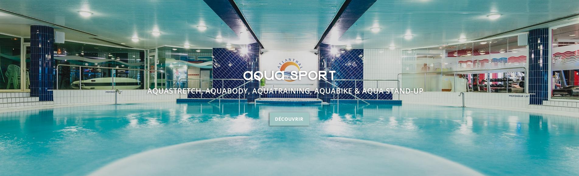 Aqua'Sport