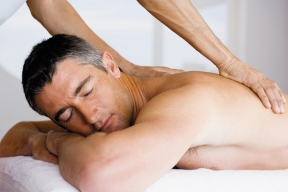 Thalasso sprecial for men