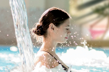 Thalasso Freedom at the Atlanthal Hotel****