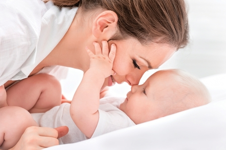 Week-end Plaisirs Jeune Maman aux Terrasses***